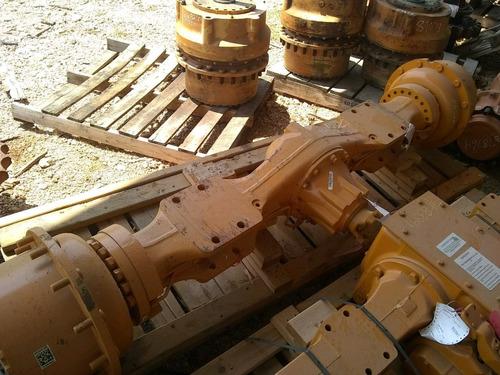 diferencial trasero para cargador case 621b