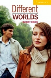 different worlds - level 2 - cambridge english readers