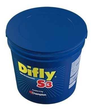 difly s3 6 kg - champion saúde animal, controle do carrapato