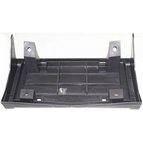 diften 102-a5542-x01 - nuevo soporte de placa de matrícula c