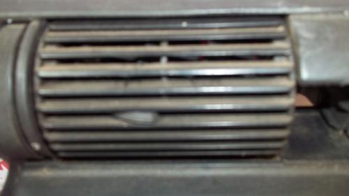 difusor ar central chevrolet astra 94/96 original