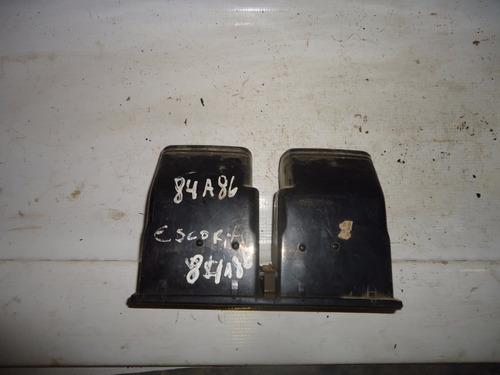 difusor ar central ford escort 82/85