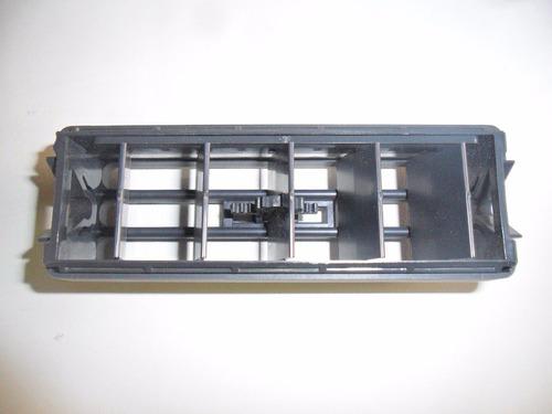 difusor ar lateral inferior le s10 blazer grafite 15980907