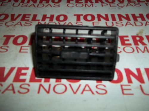 difusor ar painel fiat palio strada siena g1 g2 original