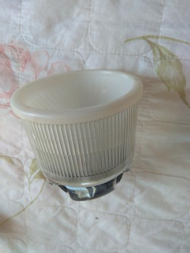 difusor circular luz flash 3 filtros - usado