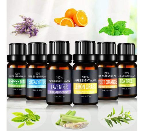difusor de aceites esenciales 500ml difusor de aromaterapia