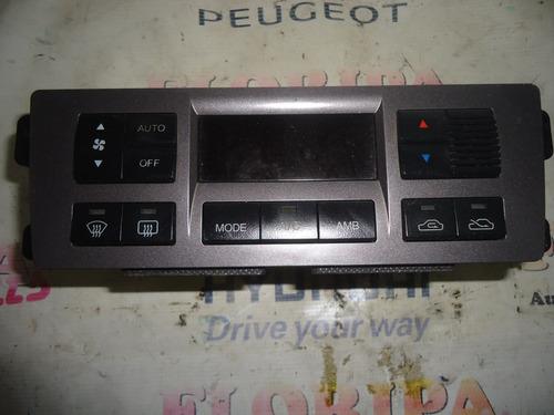 difusor de ar digital terra cam 2003(apenas difusor)