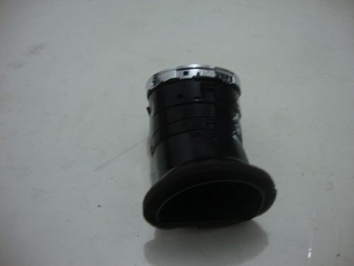 difusor de ar l-e   moldura central  captiva 3.0 v6 2011