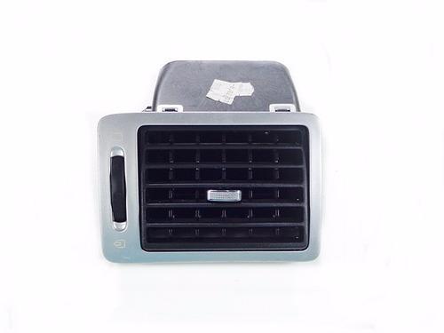 difusor de ar lateral l.e original p peugeot 307 prata