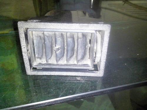 difusor de ar lateral para ford delrey, corcel ii