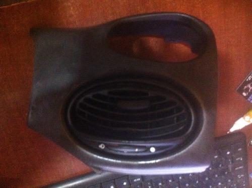difusor de ar moldura painel focus original
