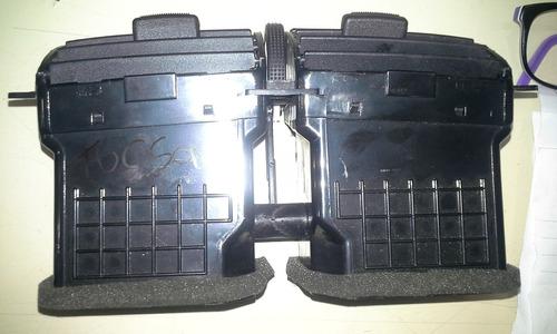 difusor de ar tucson central duplo 2006/12 original usado