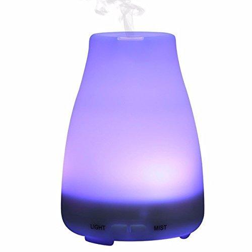 difusor de aroma, elegante 100 ml aroma y