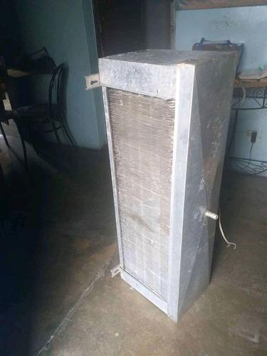 difusor de cava cuarto de 3 ventiladores 100% operativo.