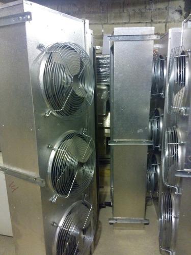 difusor (es) evaporador (es) para cava fabricación