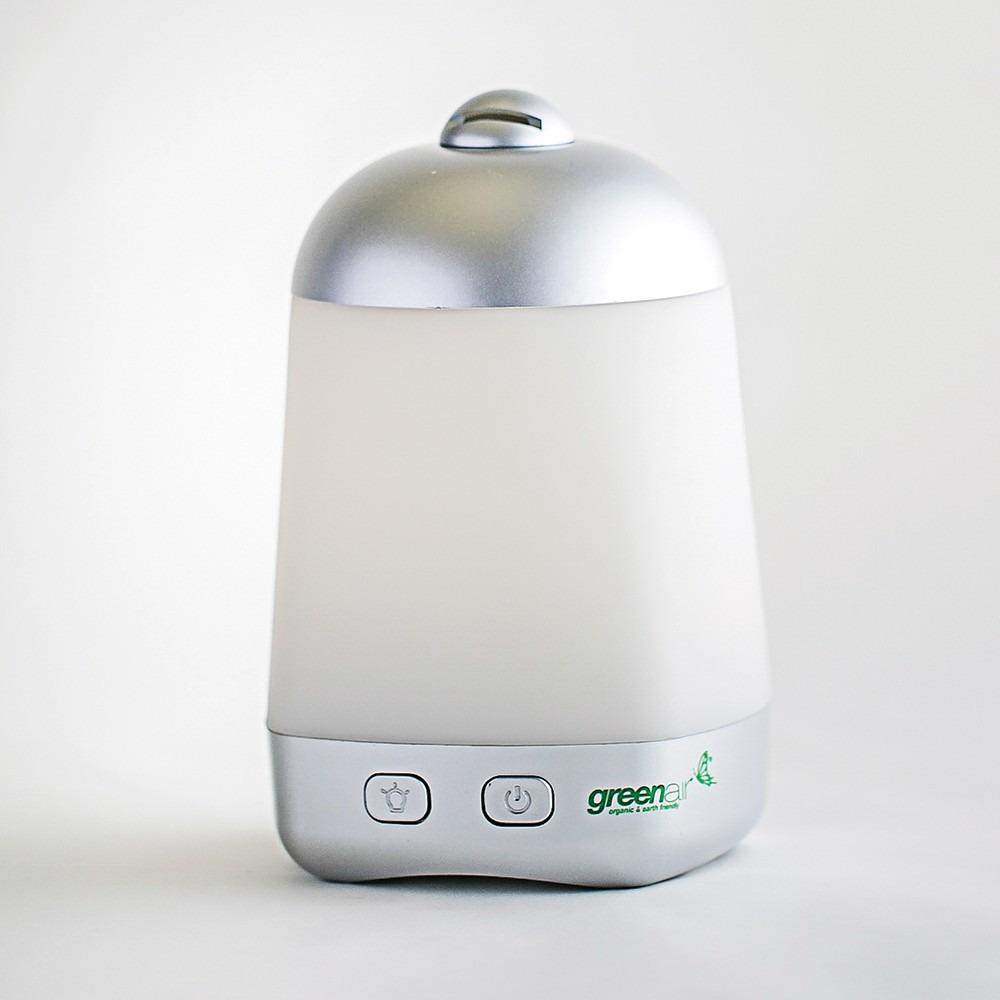 difusor green air para aceites esenciales en