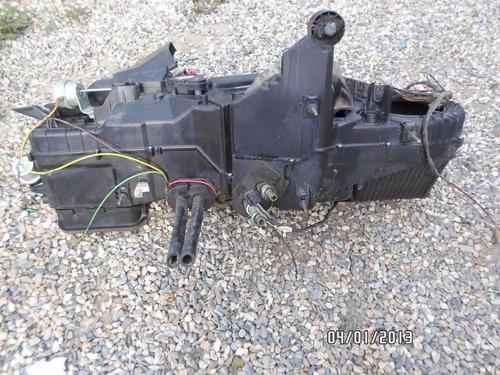 difusor interno aire de jeep