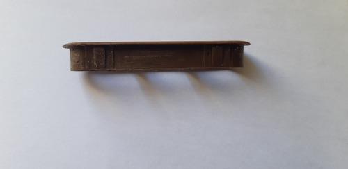 difusor interno marron vw fusca 1300l original monocromático