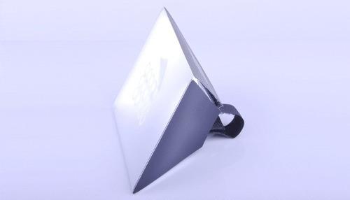 difusor para flash incorporado nikon canon diseño universal
