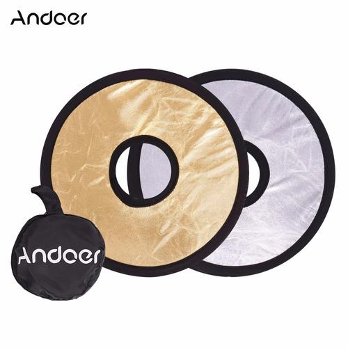 difusor rosquilla circular flash nikon canon sony pentax