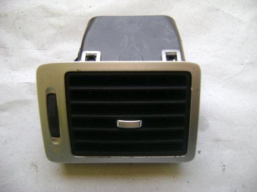 difusor saída ar painel peugeot 307 02-10 esq original