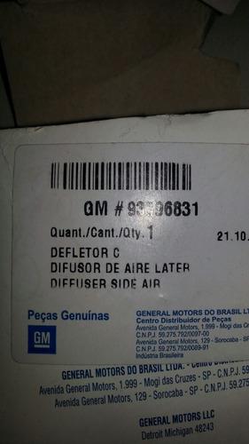 difusor saida de ar gm corsa tigra   93396831