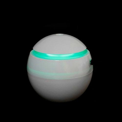 difusor ultrasonico de aromas purificador de aire
