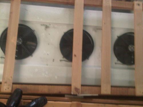 difusores  de techo para salas de desposte