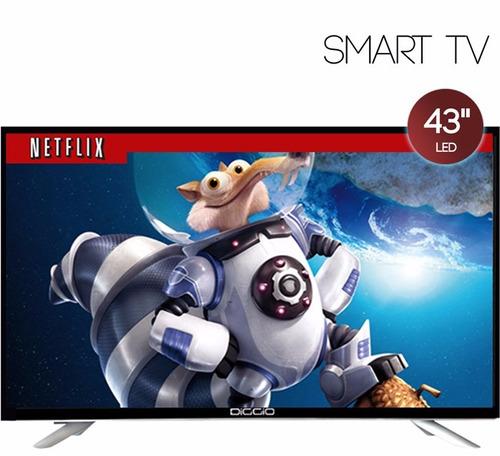 diggio televisor smart