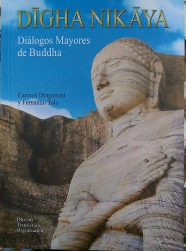 digha nikaya, diálogos mayores de buddha