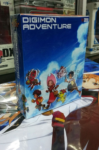 digimon adventure bluray box