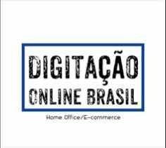 digitação on-line