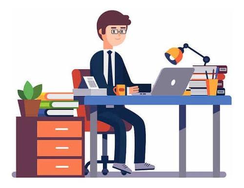 digitador - home office