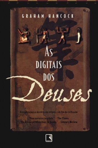 digitais dos deuses as de hancock graham