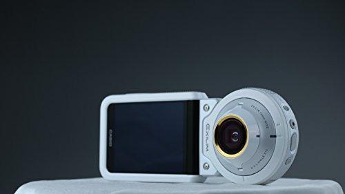 digital casio cámara