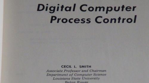 digital computer process control