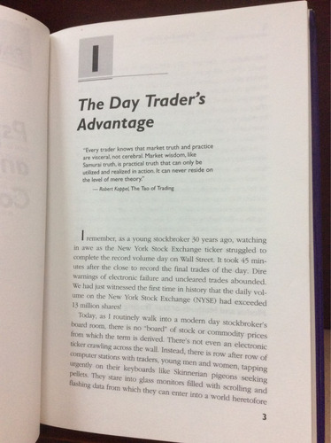 digital day trading - howard abel