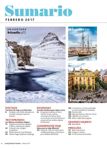 digital - e - lonely planet - islandia - marzo 2017