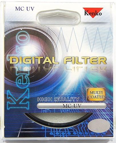digital filter uv para lente 52mm