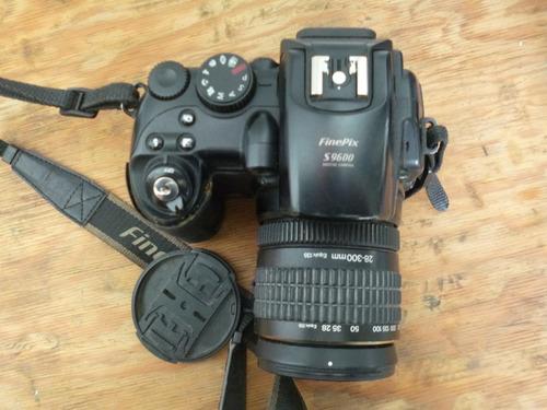 digital fujifilm camara