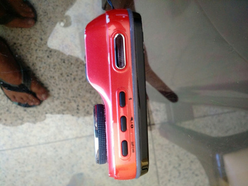 digital kodak cámara