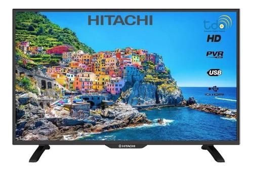 digital led 32 pulgadas marca hitachi modelo cdh-le32fd21