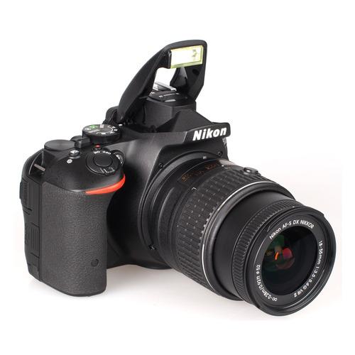digital nikon cámara réflex