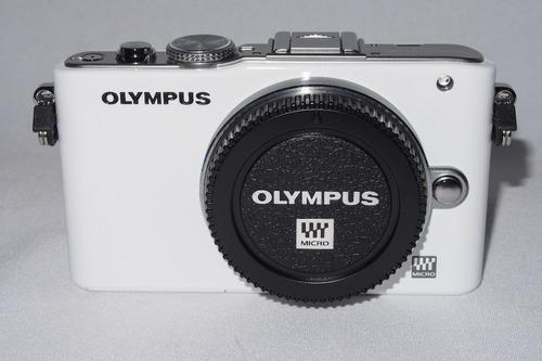 digital olympus camara