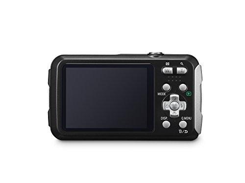 digital panasonic cámara