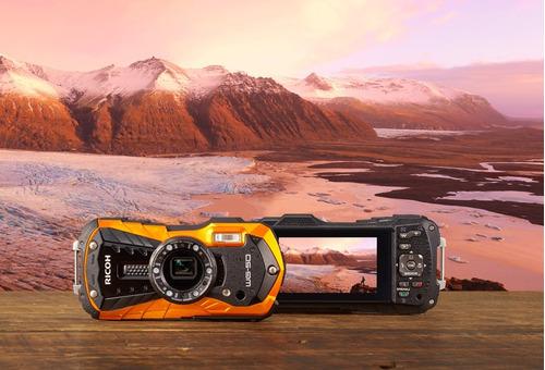 digital pentax cámara
