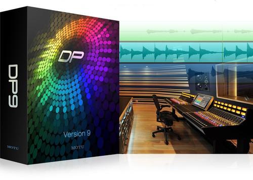 digital performer 9 pro