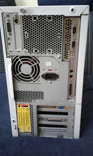 digital personal workstation 500a - alpha 21164 500 mhz -