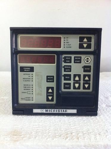digital process controller micristar model 828