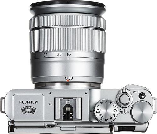 digital réflex cámara